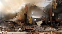 Αμερικανικές αεροπορικές επιδρομές σε σταθμούς ραντάρ στην