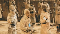 Η αρχαιολόγος Λι Σιουζέν μιλά για την επίδραση της αρχαιοελληνικής γλυπτικής στον Πήλινο Στρατό της