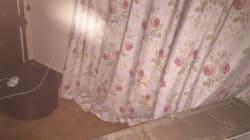 Η Τσατάνη βρισκόταν στο σπίτι της την ώρα της έκρηξης. Τα τρία σενάρια της