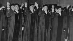 «Φάκελος Ρόζενμπουργκ». Πως γερμανοί ναζί δικαστές έκαναν δεύτερη καριέρα στο δικαστικό σώμα μετά το
