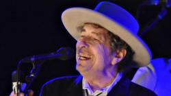 Le prix Nobel de littérature au chanteur américain Bob