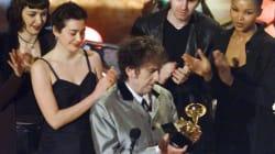 Avant le prix Nobel de littérature 2016, Bob Dylan avait gagné 12 Grammy, un Oscar, un Golden Globe et un