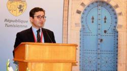 Fadhel Abdelkefi présente à Londres la Conférence sur
