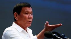 Φιλιππίνες: «Βλάκες, θα σας εξευτελίσω» προειδοποιεί ο πρόεδρος Ντουτέρτε ΗΠΑ, ΕΕ και