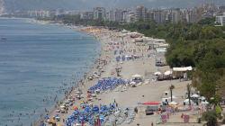 Επίθεση με ρουκέτες στον δημοφιλή τουριστικό προορισμό της Αττάλεια στην