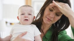 Why It's Okay For Mums To Ask For