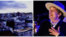 Quand Bob Dylan parlait de Tanger dans l'une de ses
