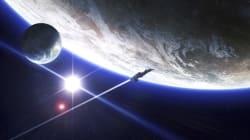 «Περίεργα» σήματα από το Διάστημα πυροδοτούν νέες συζητήσεις περί ιχνών εξωγήινων