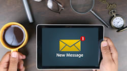 Can't Stop Emailing? Five Tips To Help Switch Off And Be More