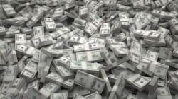 Έρευνα: Ένας δισεκατομμυριούχος ανά τρεις ημέρες στην
