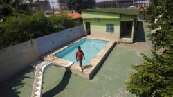 Une taxe de 1000 dinars pour les propriétaires de maisons avec piscine: Le web tunisien