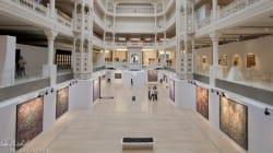 Que faire du Musée d'art moderne d'Alger