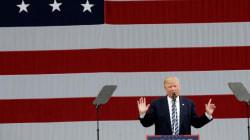 Donald Trump visé par deux nouvelles accusations d'agression