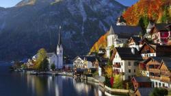 17 μαγευτικές, μικρές πόλεις της Ευρώπης που θα λατρέψετε (για όσους βαρέθηκαν τις χαώδεις