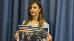 Habiba Ghribi mène le combat national de lutte contre les violences faites aux