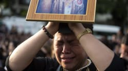 Τι σημαίνει ο θάνατος του βασιλιά της Ταϊλάνδης για τη χώρα, τη νοτιοανατολική Ασία και τη