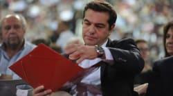 Η ομιλία Τσίπρα στο Συνέδριο ΣΥΡΙΖΑ: Το μέτωπο στο εξωτερικό, το μέτωπο στο εσωτερικό και οι μάχες που πρέπει να