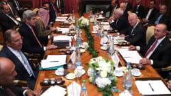 Διεθνής διάσκεψη για τη Συρία στη Λωζάννη: ΗΠΑ, Ρωσία και οι περιφερειακές δυνάμεις παρατείνουν τις