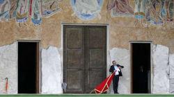 «Ναι ή όχι στο ΝΑΤΟ» το δίλημμα των βουλευτικών εκλογών που διεξάγονται την Κυριακή στο