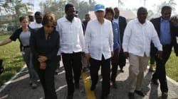 Ο ΓΓ του ΟΗΕ μιλά για «απόλυτη καταστροφή» στην Αϊτή μετά το πλήγμα του κυκλώνα