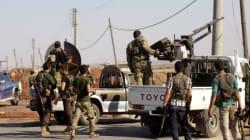 Syrie: des rebelles appuyés par la Turquie prennent Dabiq, place forte de