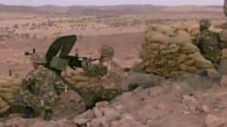 Un terroriste se rend aux autorités militaires à
