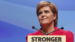England's Choice Is Very Clear: It Is Either Brexit Or The 'Precious Union' With