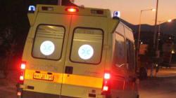 Ωραιόκαστρο: Αυτοκίνητο παρέσυρε και σκότωσε δύο πρόσφυγες έξω από δομή
