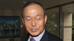 송민순 전 장관은 자신의 회고록이 몰고온 논란에 대해 이렇게