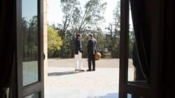 Αναστασιάδης και Ακιντζί ανακοινώνουν εντατικοποίηση των διαπραγματεύσεων στο Κυπριακό τον