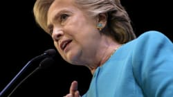 Hillary Clinton de nouveau face à un rebondissement gênant dans l'affaire de ses