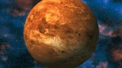Η Αφροδίτη ίσως ήταν ο πρώτος κατοικήσιμος πλανήτης του ηλιακού μας