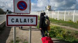Η διερμηνέας ενός δημοσιογράφου έπεσε θύμα βιασμού στον καταυλισμό μεταναστών του