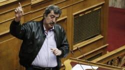 Πολάκης εναντίον του Δ. Οικονόμου του ΣΚΑΙ: «Δημοσιογραφίσκε της ναυαρχίδας των καναλιών της
