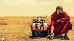 Le parcours fabuleux de Rabii, The Dreamer, le Tunisien qui parcourt le