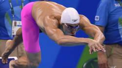 Championnats d'Afrique de natation: 2 nouvelles médailles d'or pour