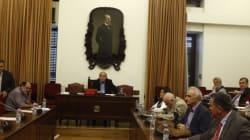Άγονη και η σημερινή προσπάθεια συγκρότησης του ΕΣΡ από τη Διάσκεψη των Προέδρων της