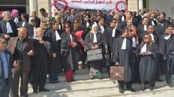 Les avocats en colère contre les mesures fiscales prévues pour 2017 appellent à une grève
