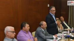 Walid Jalled évincé d'Al Horra: le parti de Mohsen Marzouk mis à