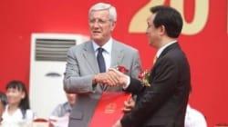 Στην Εθνική Κίνας ο Λίπι, ο πιο ακριβοπληρωμένος προπονητής στον