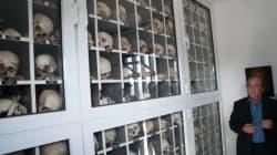 Συρρέουν οι Γερμανοί στο Μουσείο Θυμάτων Ναζισμού στο Δίστομο: Η έκπληξη Τόσκα από τα