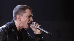 Eminem εναντίον Trump: Eπιτίθεται στον υποψήφιο των Ρεπουμπλικανών με το νέο του