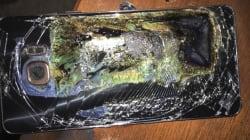 Νέο πλήγμα για την Samsung. Αγωγή κατά της εταιρείας για έκρηξη και άλλου μοντέλου της σειράς