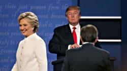 Η γκάφα της τηλεμαχίας: Ο Τραμπ έκανε κατά λάθος κοπλιμέντο στην