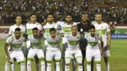 Classement Fifa: l'Algérie dégringole et devient la troisième meilleure équipe en