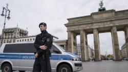 16χρονη κατηγορείται ότι μαχαίρωσε αστυνομικό με εντολή των τζιχαντιστών στη