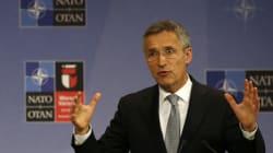 Ο ΓΓ του NATO εκφράζει «ανησυχία» για την «κάθοδο» ισχυρής δύναμης του ρωσικού στόλου στη