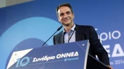 Ο Μητσοτάκης κάνει restart στην ΟΝΝΕΔ: Η ανανέωση στα γαλάζια ψηφοδέλτια και η επίθεση σε