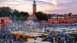 A la veille de la COP22, Marrakech se dote d'une unité de police de
