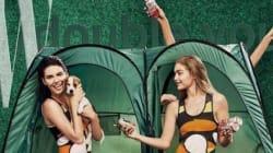 Βρείτε τι λείπει από την φωτογραφία: Η Gigi Hadid και η Kendall Jenner είναι τα νέα θύματα του